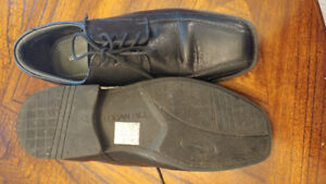 Mens dress shoes size 8
