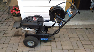 Simoniz s2800 Gas Power Washer