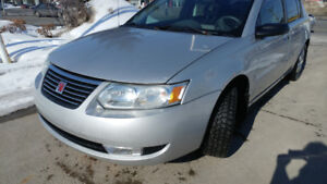 2006 Saturn Ion ll - Excellent condition