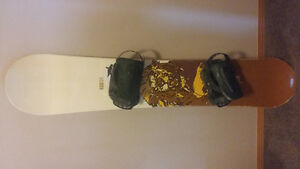 Snowboard for sale -