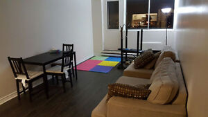 All inclusive bachelor/studio apartment for $610