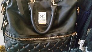 Kardashian purse