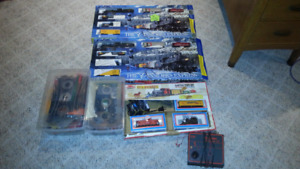2 (two) PC Insider Express sets 1993 #2 in series + more