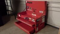 3 Drawer Snap-On Tool Box