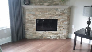 Gas Lines, Appliance Hookups and Fireplaces Cambridge Kitchener Area image 1