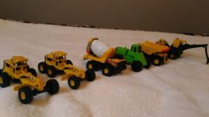 Toys collectable TONKA Die Cast Metal 4 inch Brampton