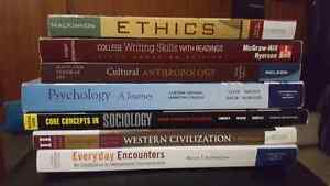 CYW and HSF Textbooks London Ontario image 2