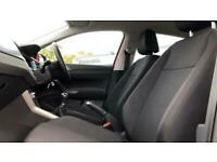 2018 Volkswagen Polo 1.0 TSI 95 SE 5dr Manual Petrol Hatchback