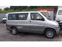 Mazda Bongo 4x4 1997
