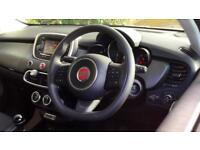 2015 Fiat 500X 1.6 Multijet Cross Plus 5dr Manual Diesel Hatchback