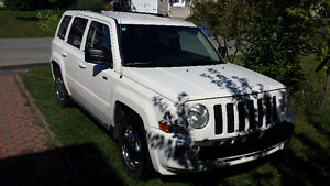 2010 Jeep Patriot North SUV, Crossover West Island Greater Montréal image 5