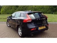 2013 Volvo V40 T3 150hp Petrol SE 5dr Manual Manual Petrol Hatchback