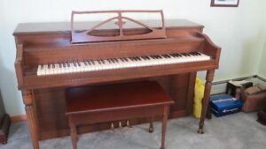 Schubert Piano