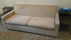 Fold-out Couch