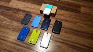 Samsumg Galaxy S4 - White good condition