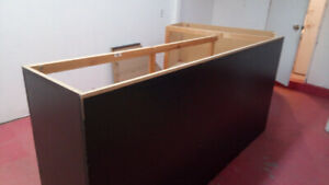 Miscellaneous Shelving Units & Counter for Sale