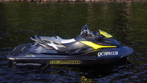 RXT-X 260 HP possible wake
