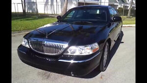 2007 Lincoln Town Car EXCELLENT CONDITION ONLY $2850