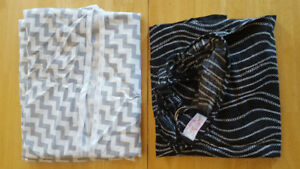 Nursing Covers and Breast Feeding Starter Supplies