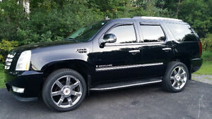 2007 Cadillac Escalade Luxury SUV