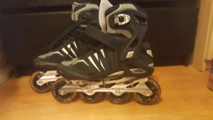 Men's Rollerblade Crossfire 84 US Size 9 Excellent Condition