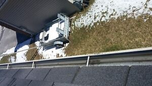 KAWARTHA CREATIONS; Eaves trough cleaning & Fall Clean-up Peterborough Peterborough Area image 2