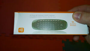 Airmouse Keyboard Combo - Great little device - USB Charger