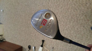Taylormade Burner rescue T2 18 degrees