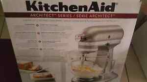 KitchenAid Architect series mixer