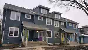 Modern Townhouse near the Brewery District and 124 Street Edmonton Edmonton Area image 9