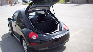 2008 VOLKSWAGEN NEW BEETLE...**2.5L** ...E TEST AND SAFETY READY