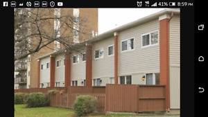 Both rooms for rent in two bedroom townhouse