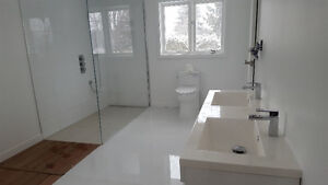 Best Bathroom renovation West Island Greater Montréal image 2