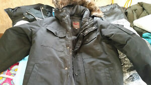 KIDS NEW WINTER JACKET NEW ONLY 20 St. John's Newfoundland image 1