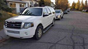 2012 FORD EXPEDITION MAX EL LIMITED