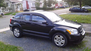2009 Dodge Caliber Hatchback