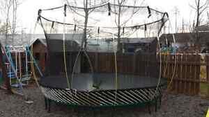 Kids outside swing sets Prince George British Columbia image 4