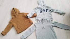 Boys clothes bundle 4-5yrs