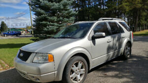 Ford Freestyle Limited 2006 AWD