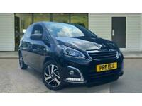 2021 Peugeot 108 1.0 Allure (s/s) 5dr Hatchback Petrol Manual