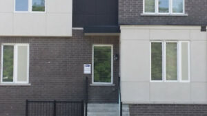 BRAND NEW 3 Bed Room + DEN Town House For Rent