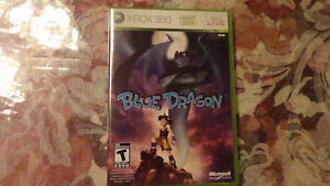 Blue Dragon Xbox 360 ($20)