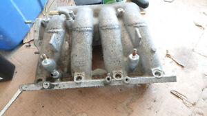 PRB intake manifold off from K20A2