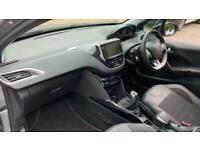 2018 Peugeot 2008 1.6 BlueHDi GT Line 5dr SUV Diesel Manual