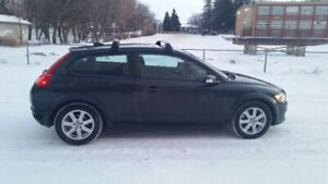 2010 Volvo C30 2.4i Coupe (2 door) $12000 Trade for truck