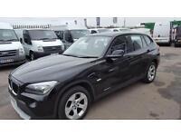 BMW X1 2.0TD sDrive20d SE 2010