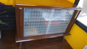 Tv cabinet 70's-80's