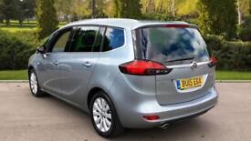 2015 Vauxhall Zafira 2.0 CDTi (170) SE 5dr Manual Diesel Estate