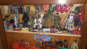 ANTIQUE / VINTAGE TOYS - TIN RETRO KIDS TOYS - BUY AND SELL
