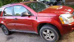 (((2006 Chevy equinox  for sale or trade???)))